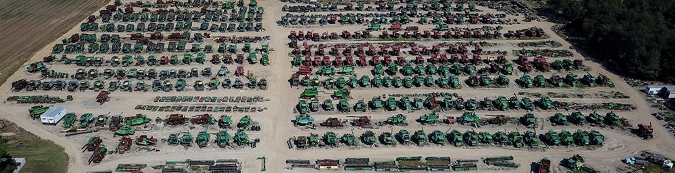 Home    Bennett Tractor Parts Inc    Aubrey, AR